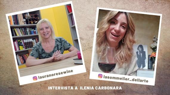 vino-e-arte-intervista-ilenia-carbonara
